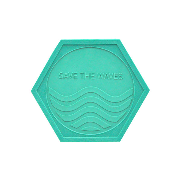 Ocean Token : Hexagon - Standard Designs