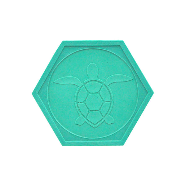 Ocean Token : Hexagon - Personalized & Standard Design