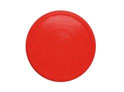 Blank Tokens ø 1.14'' - Red